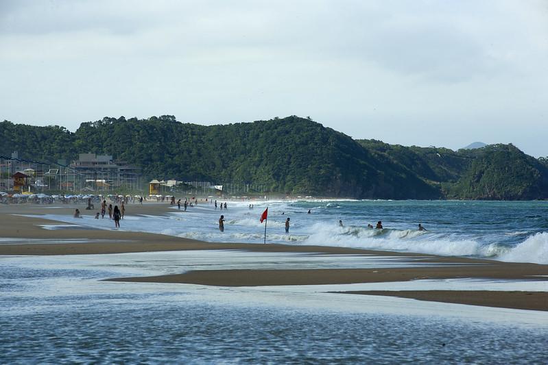 Praia Brava Itajaí