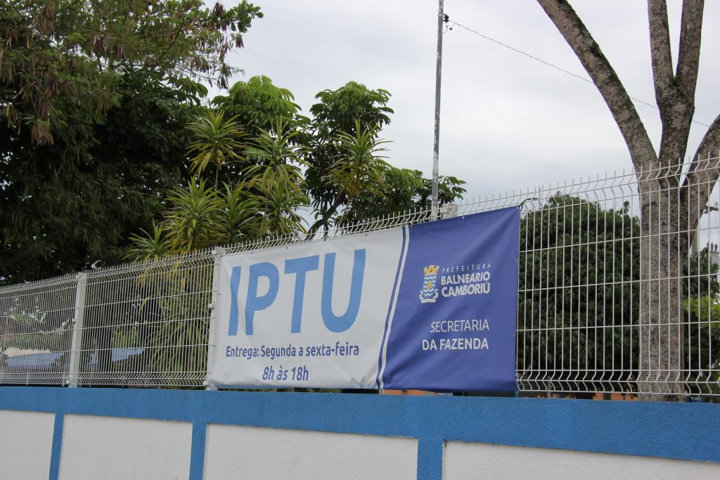 IPTU 2020 Balneário Camboriú: Prazo para pagar com 10% de desconto termina no fim de janeiro