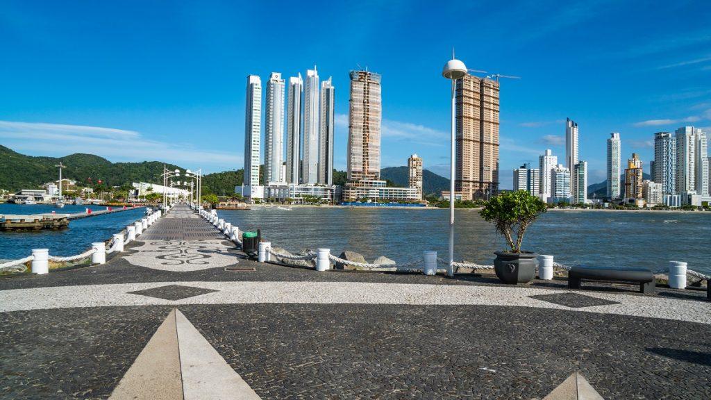 Apartamento na Barra Sul, porque morar nessa região?