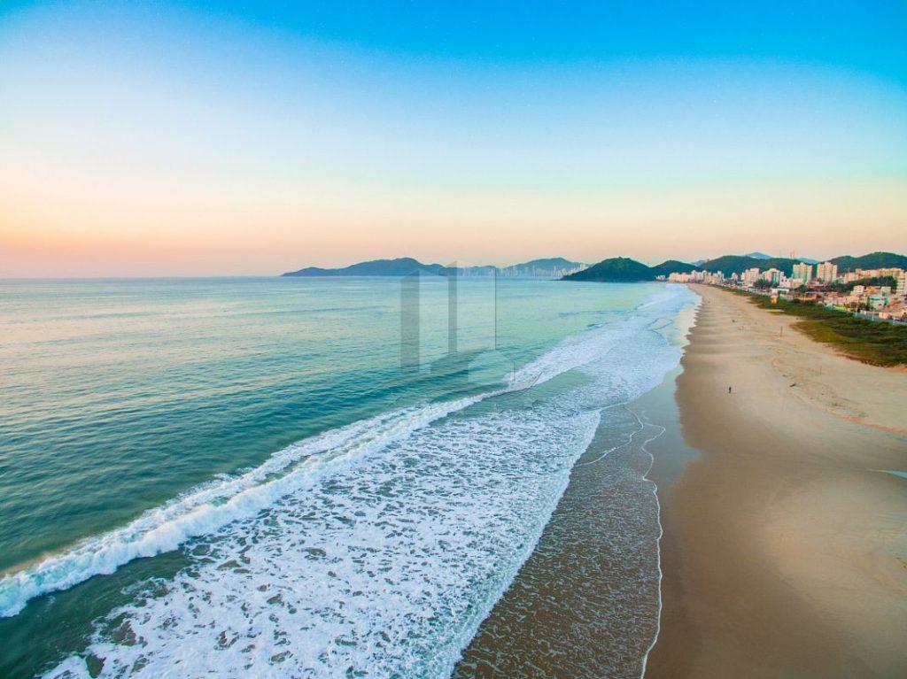 Praia Brava Itajai