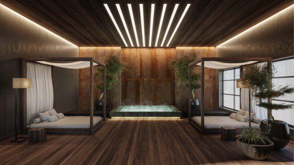 L'atelier Concept Homes: Lançamento Embraed em Itapema